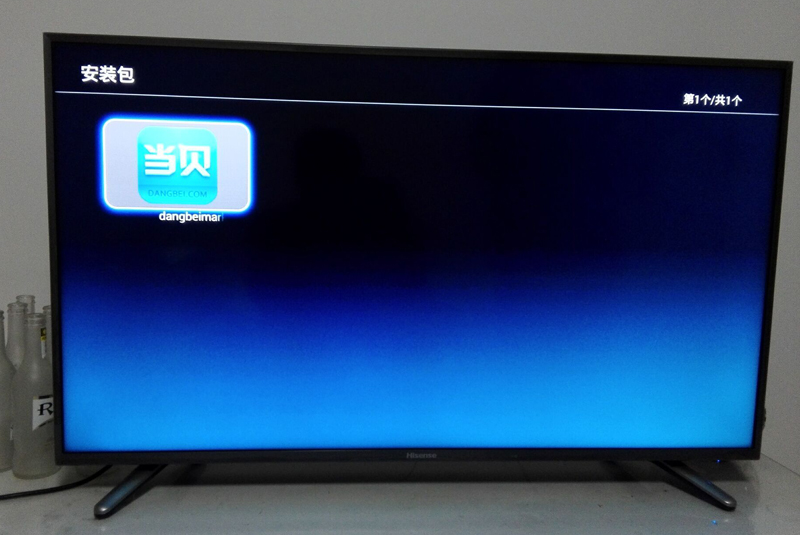 海信 LED65XT900X3DU