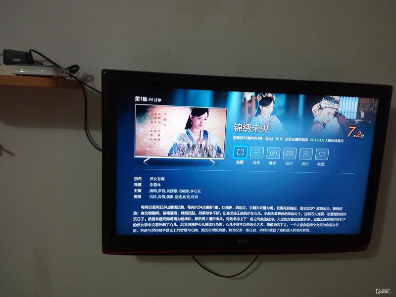 河南电信烽火HG680-R