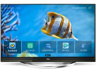[水滴ROM]TCL电视710/F3700A-V8-0MT5508机芯极致精简纯净版固件