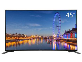 夏普LCD-45SF460A強制刷機救磚固件下載