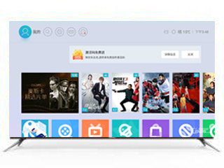 [氧氣UI]康佳電視氧氣UI定制ROM,去升級任意安裝軟件純凈精簡固件!